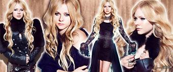 Avril Lavigne VIII