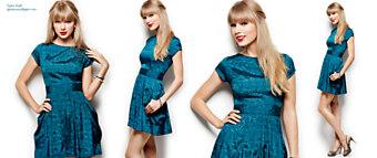 Taylor Swift III