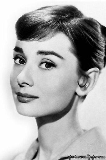 Audrey Hepburn XIII
