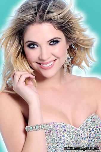 Ashley Benson II