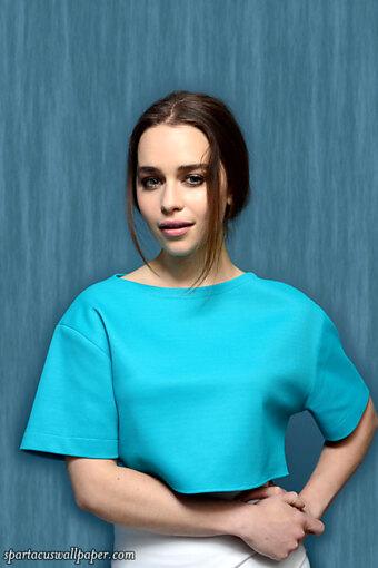 Emilia Clarke XI
