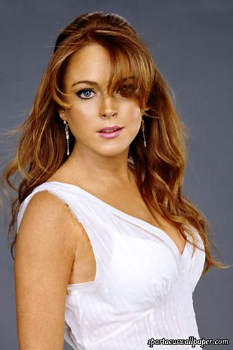 Lindsay Lohan VIII