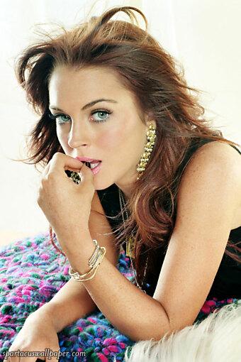 Lindsay Lohan XXII