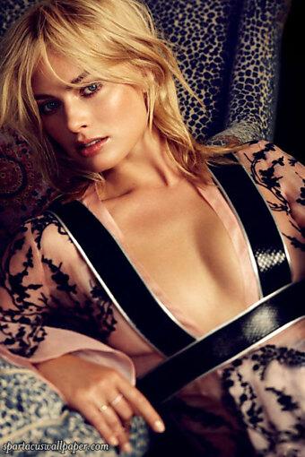 Margot Robbie VI