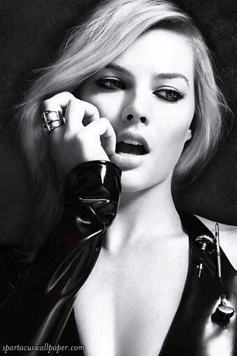 Margot Robbie VII