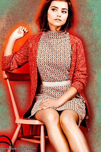 Jenna Coleman IX