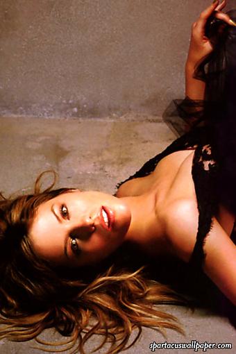 Kate Beckinsale X