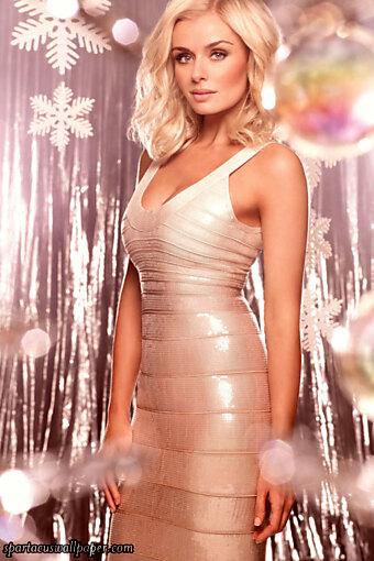 December 2013 - Katherine Jenkins