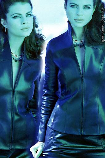 Yasmine Bleeth II