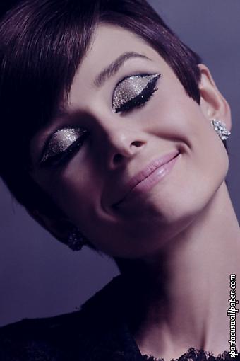 Audrey Hepburn IV