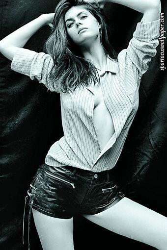 Alexandra Daddario XI