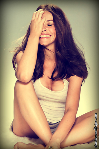 Evangeline Lilly XII
