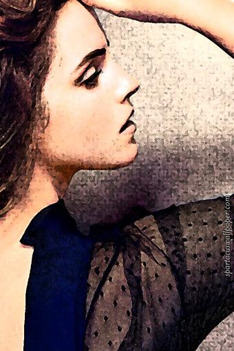 Emma Watson XII