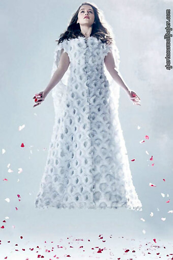 Emilia Clarke XX