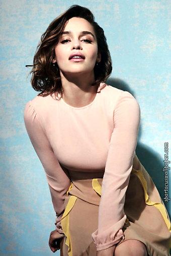 Emilia Clarke XXIII