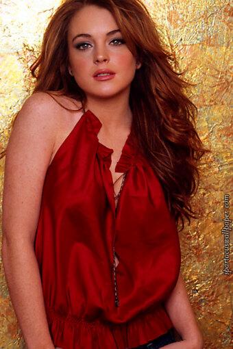 Lindsay Lohan XI