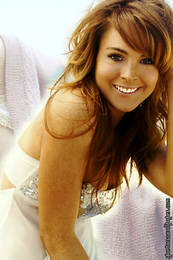 Lindsay Lohan XXVI