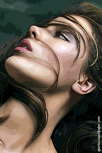 Kate Beckinsale III