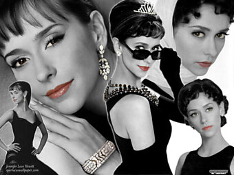 Love - Audrey