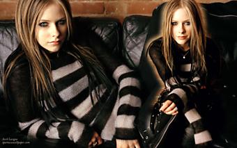 Avril Lavigne VI