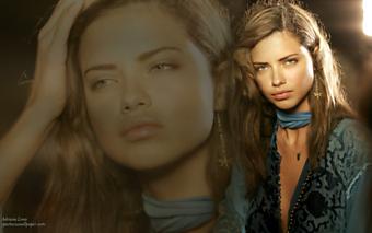 Adriana Lima IV