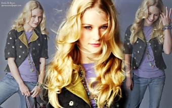 Emilie De Raven