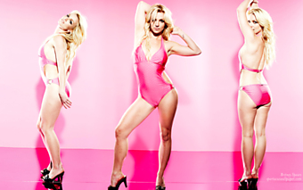 Britney Spears XIII