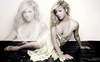 Brittany Snow III