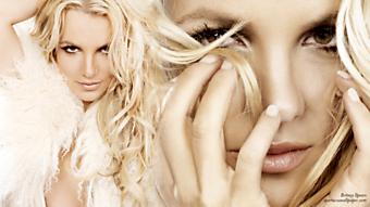 Britney Spears XVI
