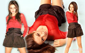 Mila Kunis II
