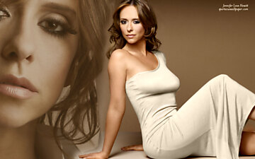 Jennifer Love Hewitt LXV