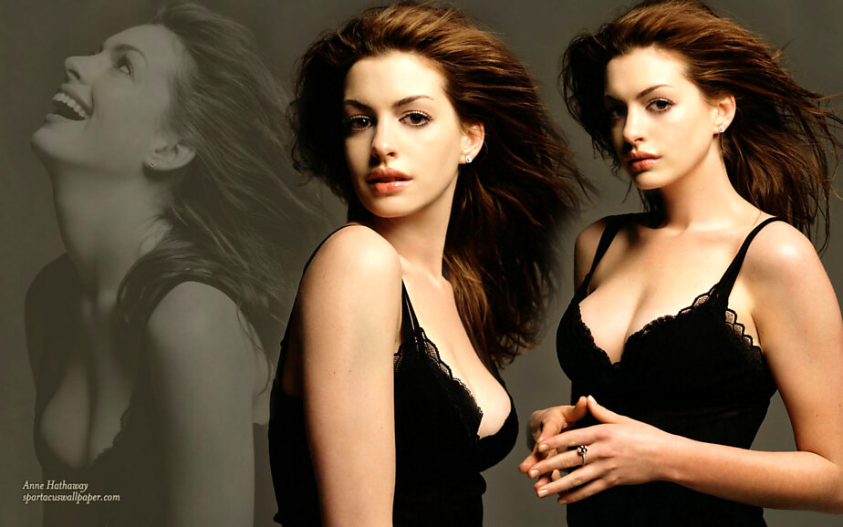 Anne Hathaway XIII