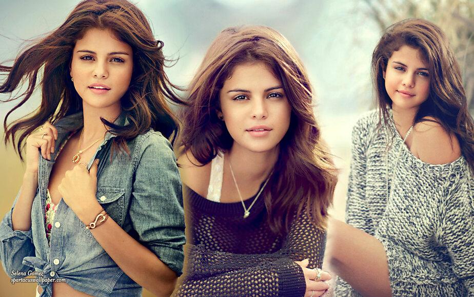Selena Gomez III