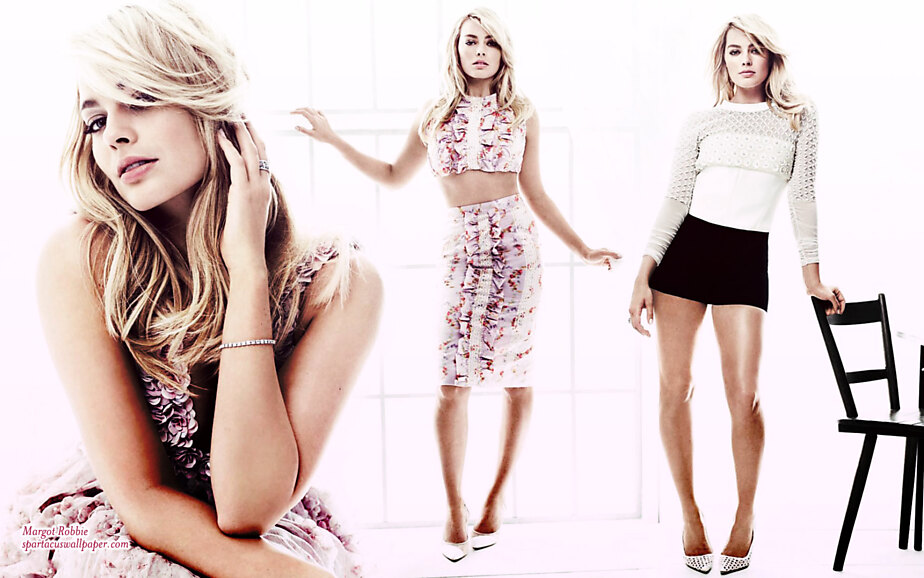 Margot Robbie IX