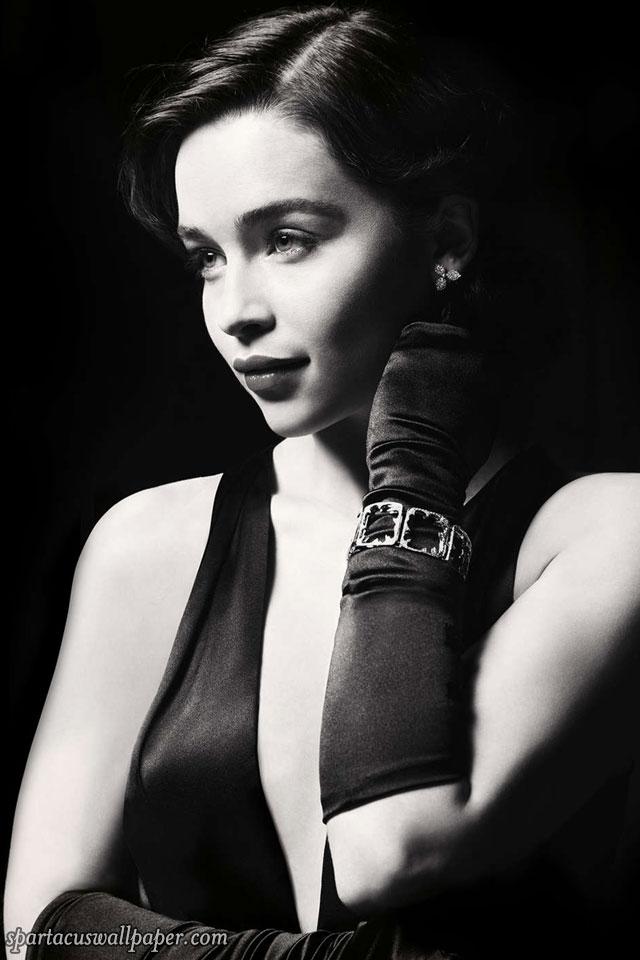 Emilia Clarke XVII