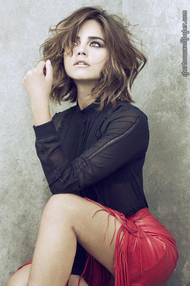 Jenna Coleman VII